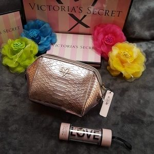 💖👝Victoria's Secret Beauty Bag Bundle👝💖